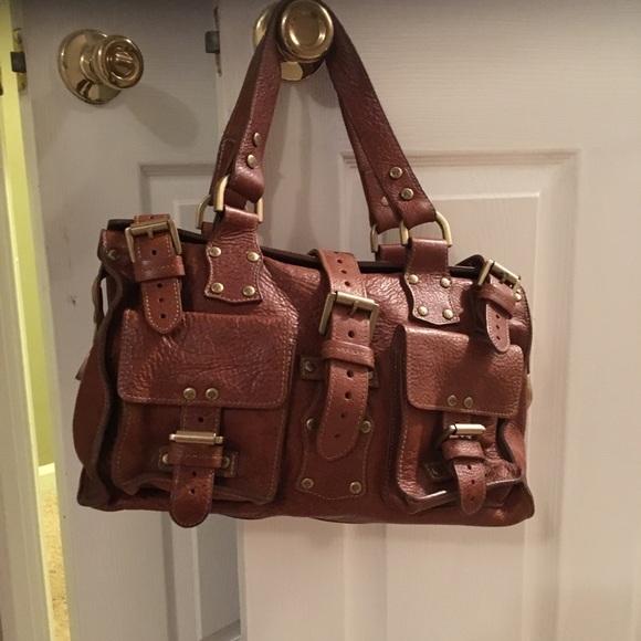 41852624f25e Mulberry Roxanne handbag (Oak Darwin ). M 5a59608d31a376d0d94e1935